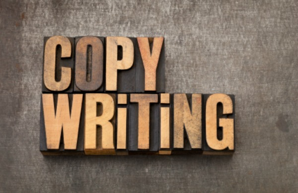 Copywriting - Ken Curran Communications